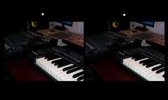 nord electro(0.0), monochrome(0.0), synthesizer(1.0), keyboard player(1.0), musical keyboard(1.0), electronic keyboard(1.0), electric piano(1.0), analog synthesizer(1.0), electronic instrument(1.0),