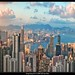 Hong Kong 香港 - Panorama by SKHO 
