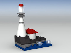 Slide: Lighthouse