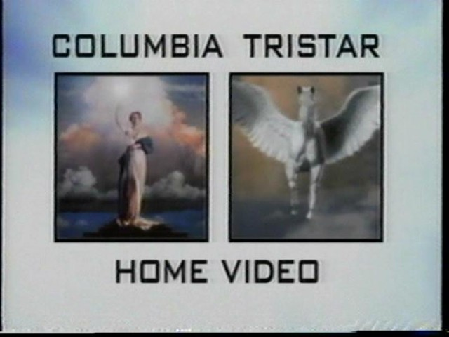 Columbia Tristar Home Video 1997 A Photo On Flickriver