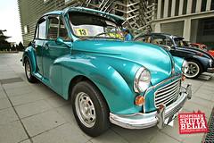 Event | Himpunan Sejuta Belia | Vintage & Classic Car Show