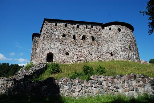 castle finland raasepori spottinghistorycom