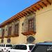 Fachada Lateral Hotel por JoseR RP
