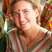 Audrey with Bindhi (Forehead Decoration) - Hatiandha, Bangladesh