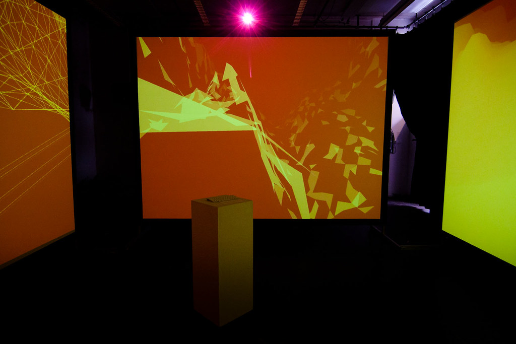 Immersion Scape Room Simulador Valoraciones