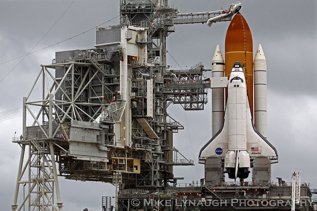 sts 135 space shuttle atlantis - photo #38