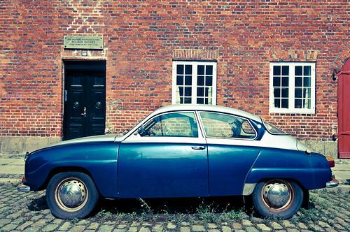 10 fotos curiosas de mi viaje a Copenhague
