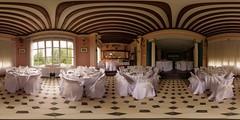 Castle Sermaise (indoors)
