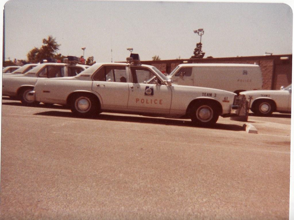 Garden Grove Police Car - a photo on Flickriver