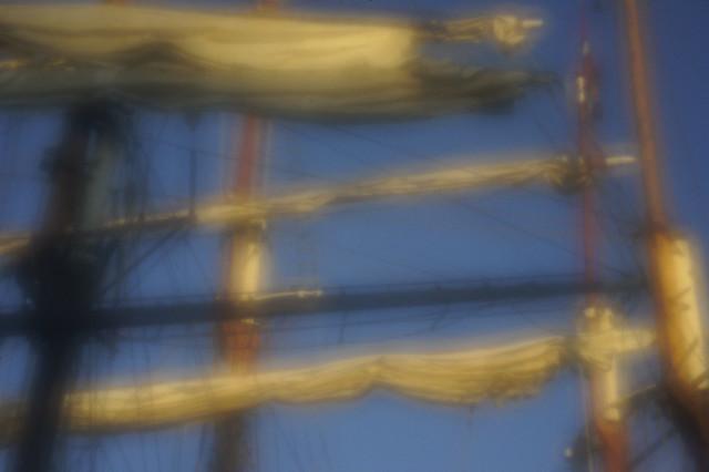 Kieler Woche - Windjammers