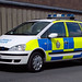 Mersey Tunnel Police