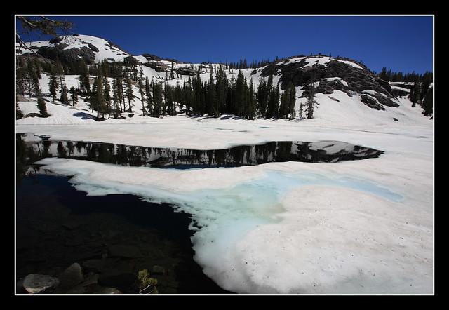 5 Lake Basin
