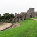 Inchcolm Abbey, Scotland