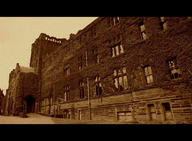 St Joseph's Seminary, Wigan