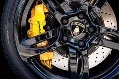 Lamborghini Murcielago   Forza Italia Lawn Show - July 23rd, 11
