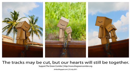 Danboard Hearts