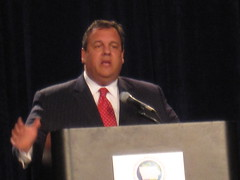 NJ Gov. Chris Christie 002