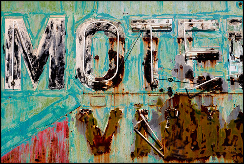 Motel Villa_11 by Junkstock