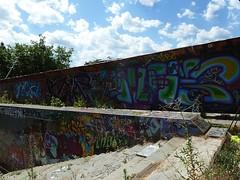 Sofia Graffiti 2