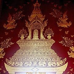 20101122_1986 Wat Chiang Man, วัดเชิยงมั่น
