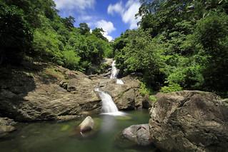 Maribina Falls, Catanduanes