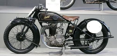 Schüttoff Typ H 1927 l