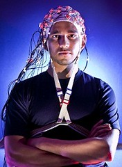 University of Maryland Brain Cap Technology Turns Thought into Motion