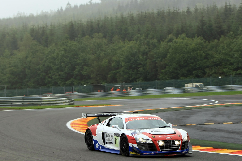 24h Spa-Thursday