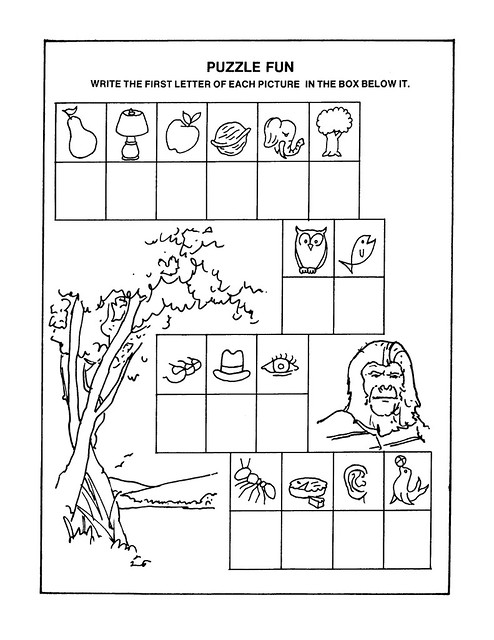 Planet of the Apes Activity Book 0100016