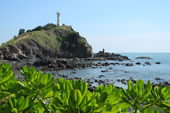 Ko Lanta : lighthouse