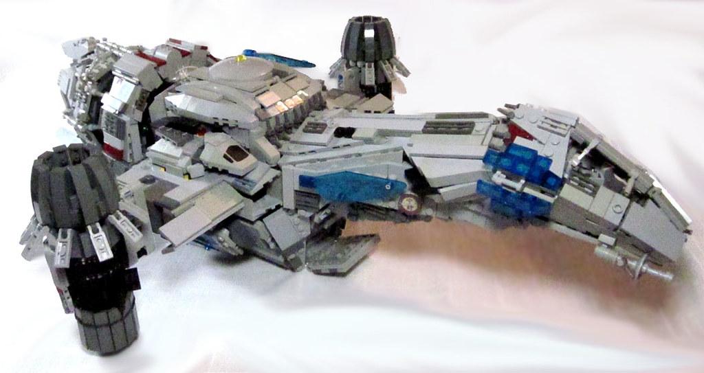 5992677586 e6ecb2911a b Serenity in lego form