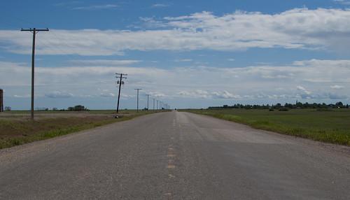 road highway saskatchewan holdfast