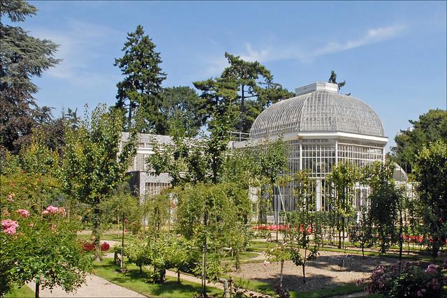Le jardin japonais albert khan boulogne billancourt flickr photo sharing - Stephane sauvage jardin boulogne billancourt ...