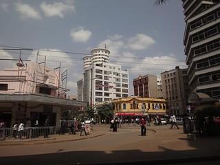Nairobi, Quenia