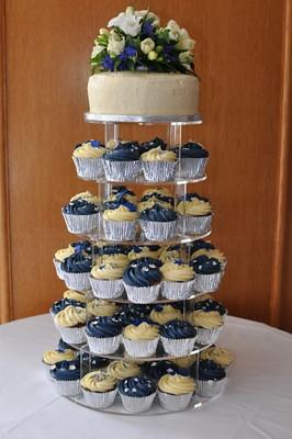 navy blue and cream wedding flickr photo sharing