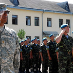 U.S., Ukrainian Forces Close Out Rapid Trident 2011
