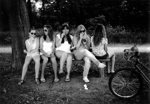 Summer Snacks by Sadie Currie