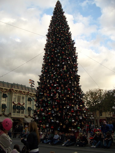 Disneyland 1811