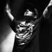 Small photo of J Dog of Hollywood Undead