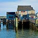 Cottage - Nantucket Boat Basin