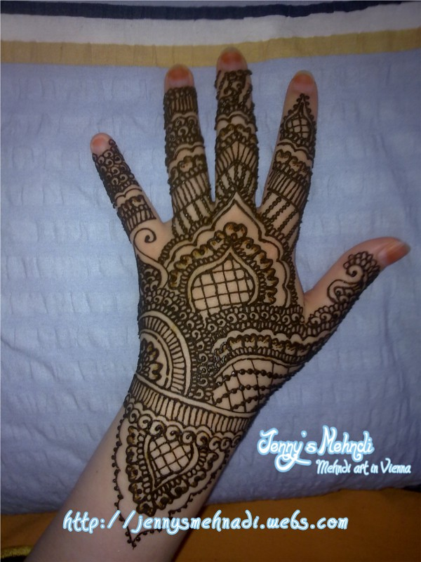 Mehndi Tattoo Wien : The world s best photos of giddha and india flickr hive mind