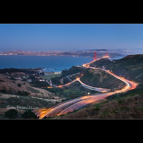 sanfrancisco california ca bridge sunset usa landscape 200iso goldengate dominique 2011 29mm canoneos5dmarkii lensef1740mmf4lusm 200secatf11 palombieri stunningphotogpin photodaygpin mayozdom