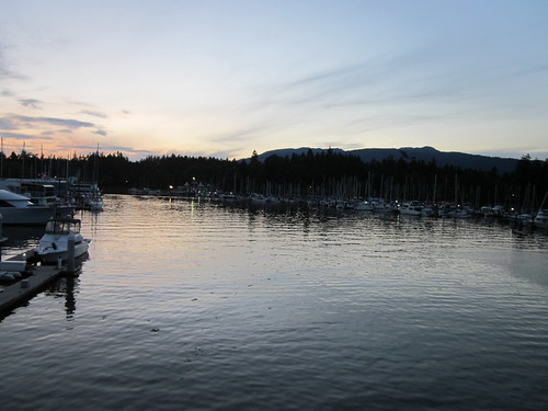 Lift Bar and Grill (Coal Harbour)