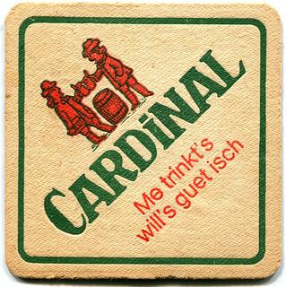 Cardinal (2)