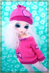FairyLand LittleFee Luna