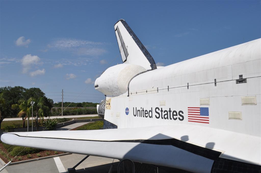 "Transbordador Espacial ""Explorer"" El último viaje del Transbordador Espacial desde Cabo Cañaveral - 5922911566 3a4726482d o - El último viaje del Transbordador Espacial desde Cabo Cañaveral"