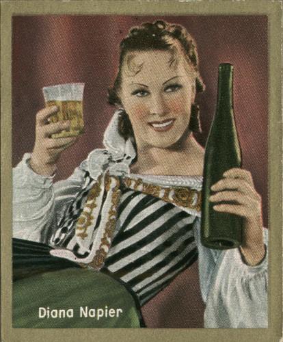 164 Diana Napier_Bünte Filmbilder 7; 164