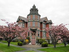 Victorian Buildings