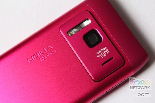 nokia n8 pink знакомство