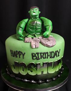 hulk-cake